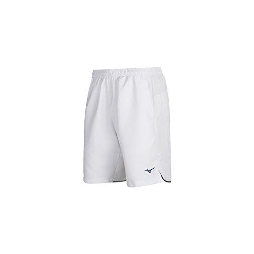 MIzuno Pantaloncino Uomo Tennis Navy - Men's Tennis Short Navy - 62EB7001 (L)