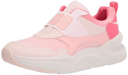 UGG Boots Sneaker Größe 37 EU Pink (rosa)