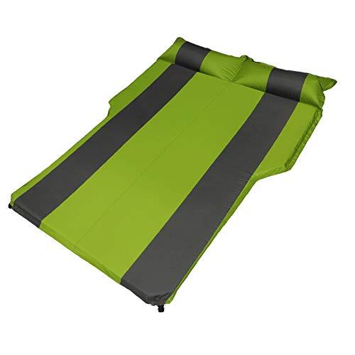 ZCY SUV Camping Luchtmatras, meerdere dunne automatras, vochtbestendig kussen, outdoor, reizen, luchtmatras, voor auto