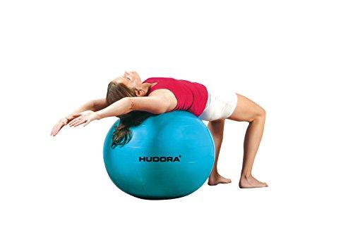 HUDORA - Gymnastikball, 75 cm Ø
