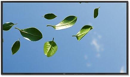 """$1695 Get NEC V552 55"""" 1080p 60Hz High-Performance LED Backlit Commercial-Grade Display LCD TV"""
