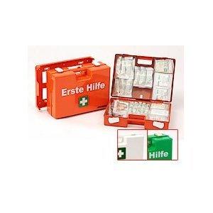 Erste-Hilfe-Koffer SAN , Inhalt DIN 13169 21045
