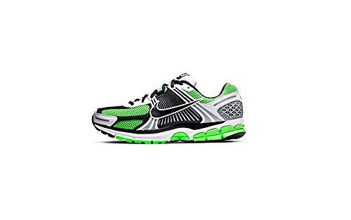 Nike Zoom Vomero 5 5 SE SP Ci1694 Scarpe da ginnastica per Uomo (45 Eu, Verde Elettrico Nero Bianco)
