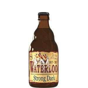 John Martin - Waterloo Strong Dark 33Cl X6