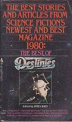 Best of Destinies - Book  of the Destinies