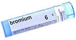 Boiron Bromium 6c, Blue, 80 Count