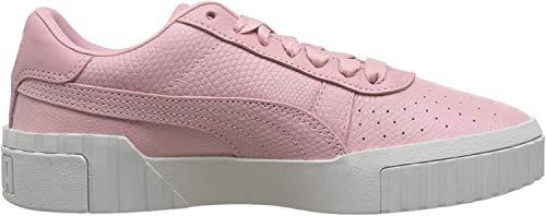 PUMA Damen Cali Emboss WN's' Sneaker, Bridal Rose 04, 40 EU