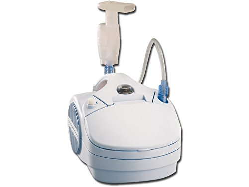 Aerosol EOLO a pistone, per adulti e bambini, aerosol prodotto in Italia,...