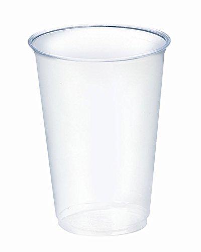 Becher PLA 20/23cl transparent Getränk Kalten (Fab Europa)
