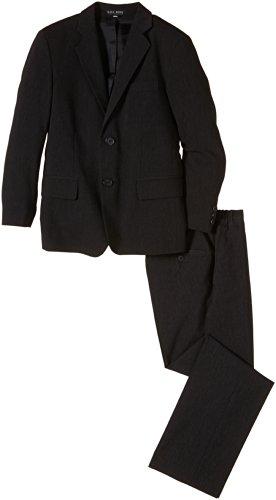 G.O.L. Jungen Anzug Blazeranzug, Regularfit, Gr. 158, Grau (anthrazit 3)