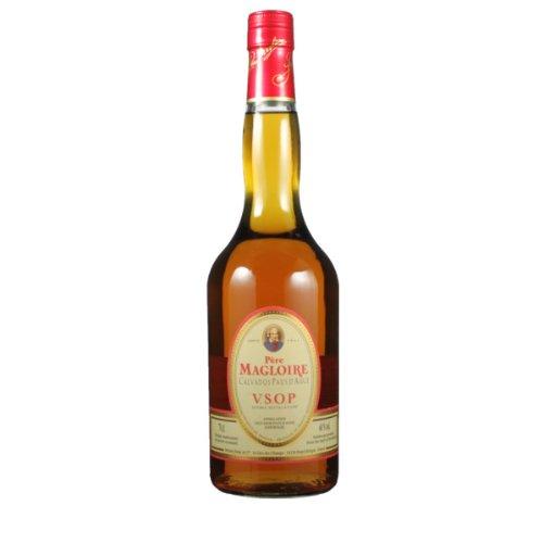 Pere Magloire VSOP Calvados 40% 0,7l Flasche