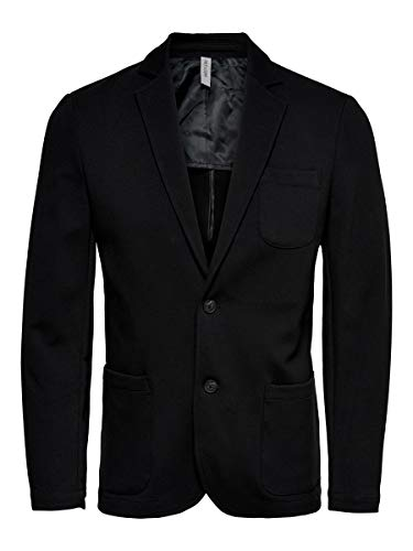 ONLY & SONS Male Blazer Mark MBlack