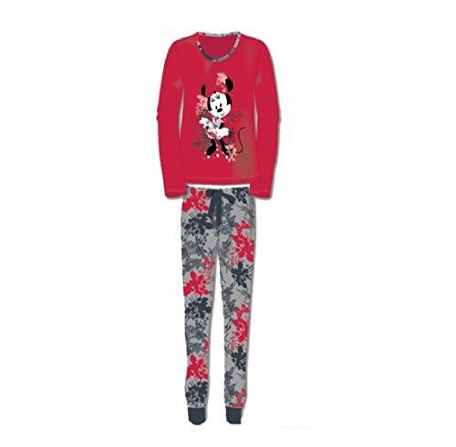 Pijama Minnie Mouse 535 Oficial