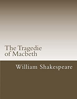 The Tragedie of Macbeth (Classical Books)