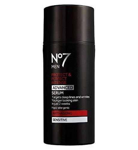 No7 Protect & Parfaite Hommes Sérum Avancée Intense