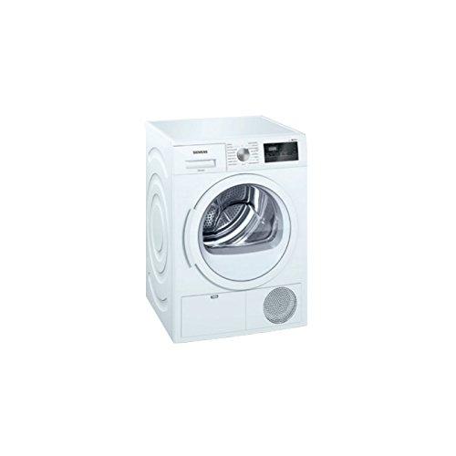 Siemens iQ300 WT45N200ES Independiente Carga frontal 7kg B Blanco - Se