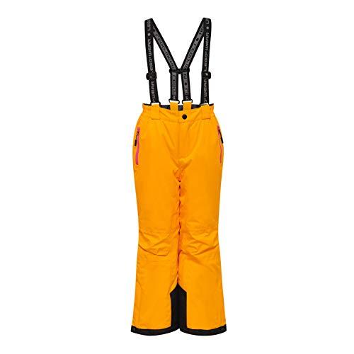 spodnie narciarskie smyk opinie