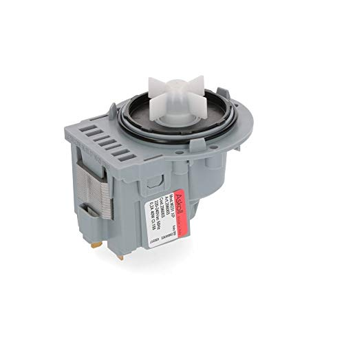 Pompa Scarico Lavatrice Universale Askoll Ariston Candy Rex Electrolux Beko 40w