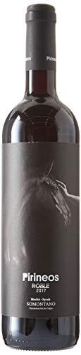 Pirineos Vino Tinto Joven Roble - 750 ml
