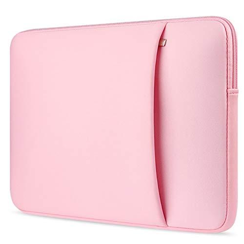 Dailyinshop® Tasche mit gebürsteter Laptoptasche Schutz für Notebook-Computer-Taschen für MacBook Air Schutzhülle Tragbare Abdeckung