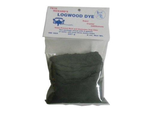 Best Review Of Rickard's Logwood Trap Dye