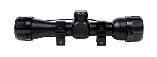 CenterPoint 3x32 Rifle Scope with 30-Yard Parallax