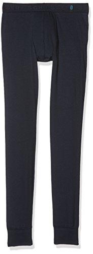 Schiesser Jungen 159456 Pants, Blau (Nachtblau 804), 152 (Herstellergröße: S)