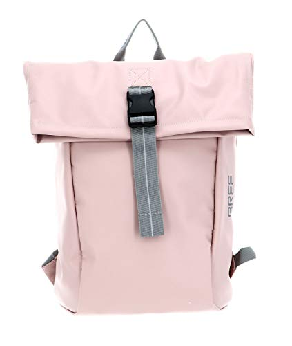 Pnch 92, misty rose, backpack S W20 BREE Collection Unisex-Erwachsene