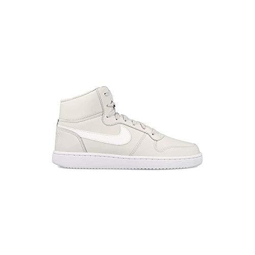 Nike Jungen Trainingsanzug T45 T Adjustable Warm Up Sneakers, Mehrfarbig (Vast Grey/White/Blackened Blue 003), 44.5 EU