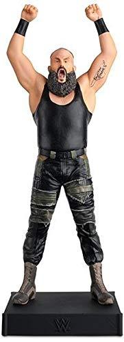 Eaglemoss Publications WWE Championship Collection 1/16 Braun Strowman 17 cm