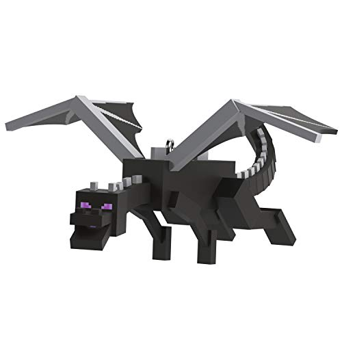 Hallmark Keepsake Christmas 2019 Year Dated Minecraft Ender Dragon Ornament
