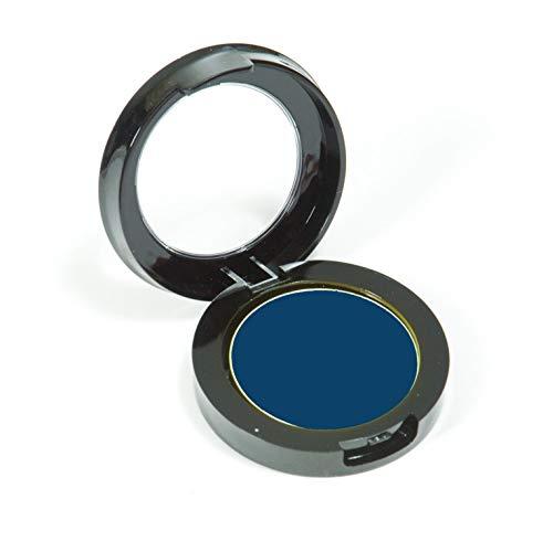 Zoelibat 10130506 Haarkreide in der Dose zur leichten Anwendung, blau