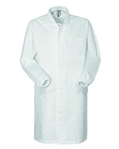 Rossini Trading A6013702XL - Camisa unisex antiácido, blanco, XL