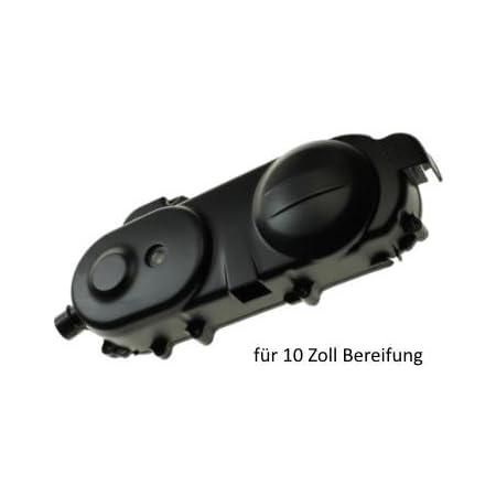 Kickstarterdeckel Vario Variomatikdeckel China 10 Zoll Rex Baotian BT 49 QT