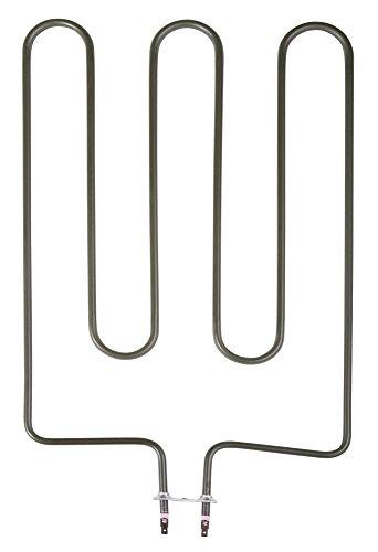 Well Solutions Heizstab Ersatz Heizspirale 1,8 kW für alle Mini Öfen der Marke WelaSol, Sawo, Nordex, Scandia, Scandia Combi, Sawotec, Hotline Saunaöfen
