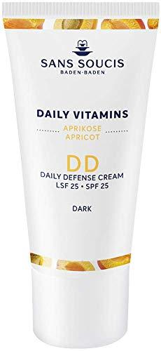 Sans Soucis Daily Vitamins - Aprikose DD Cream Dark - 30 ml