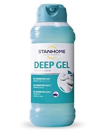 Deep Gel Gel desincrustante baño