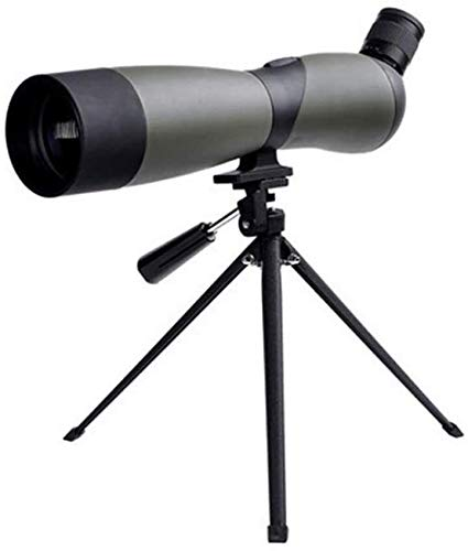 Lfsp Binoculares al Aire Libre para Adultos niños HD Turismo, Espejo, 75 x70 monoculares prismáticos de visión Nocturna, telescopio portátil de Golf para la observación de Aves Viajes Stargazing Hunt