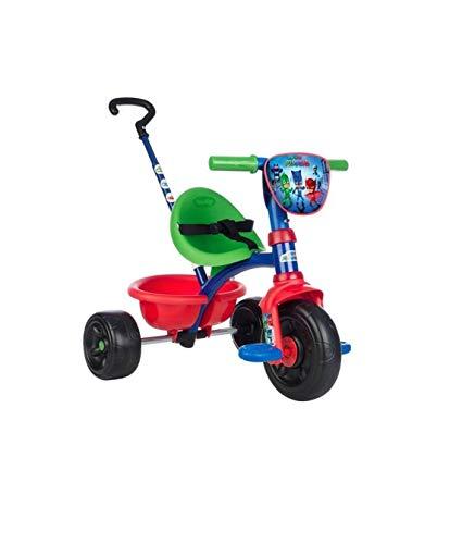 Smoby Triciclo Triciclo Be Move PJ Masks 15 mesi 7600740325