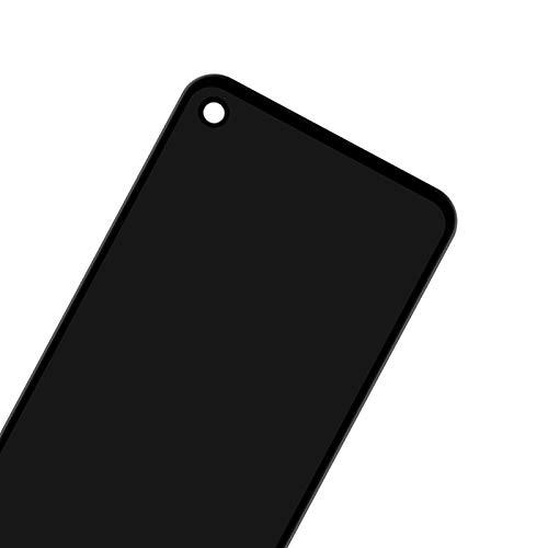 CjYeSS Pantallas LCD para teléfonos móviles 6.3 '' LCD Pantalla LCD Sensor de Pantalla táctil Montaje digitalizador de Vidrio Piezas de Repuesto/Ajuste para Motorola Moto One Vision P50 XT1970