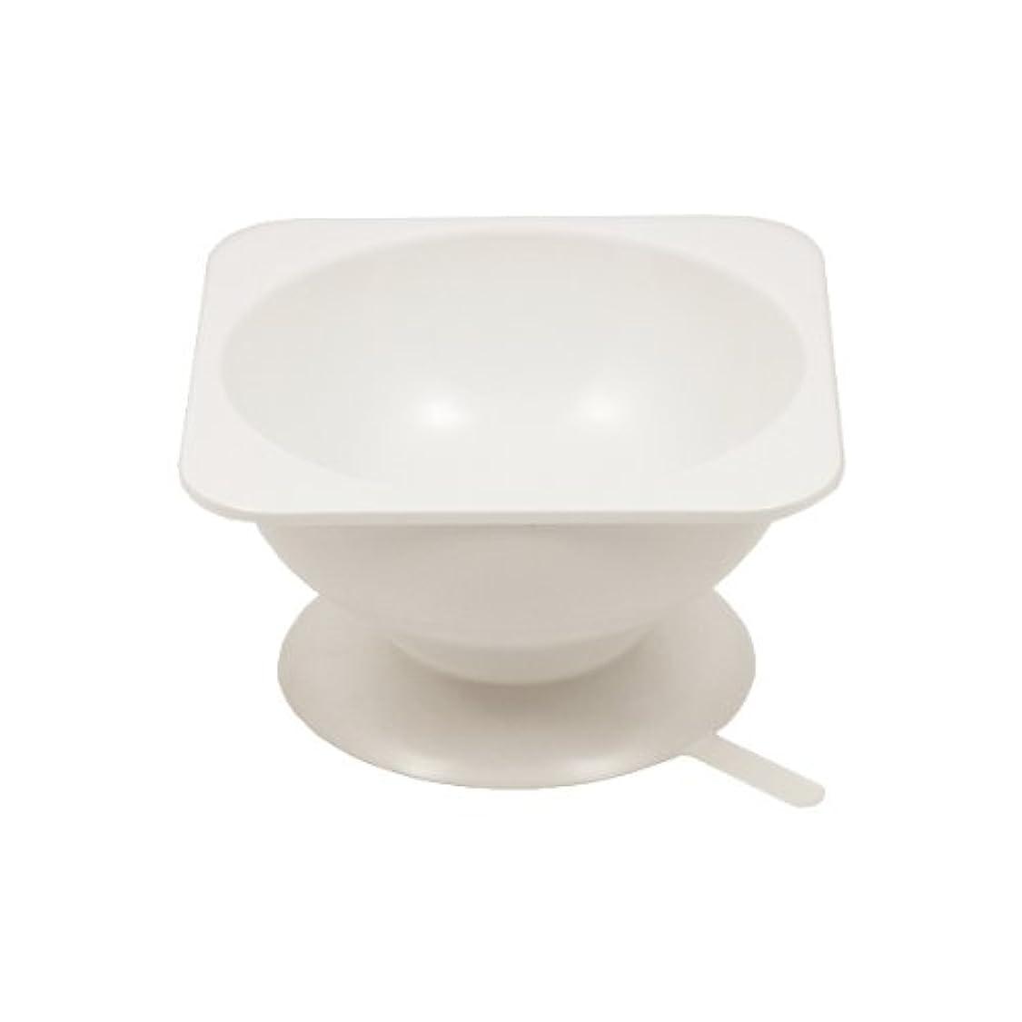 オリエントベーリング海峡ユーザー安元化成 カラーリングカップ(吸盤付)白