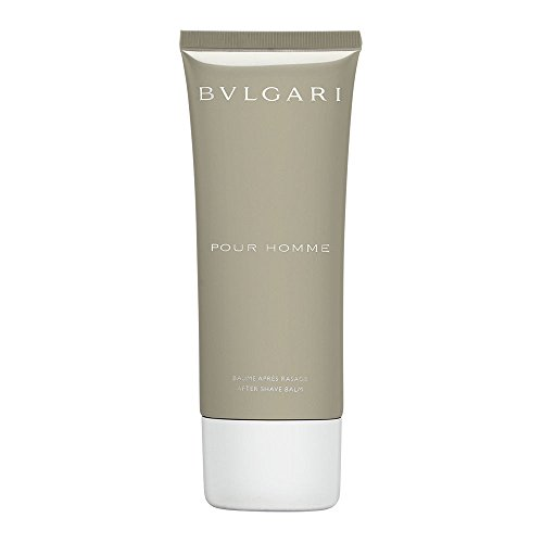Bvlgari Pour Homme After Shave Balm for Men 100 ml