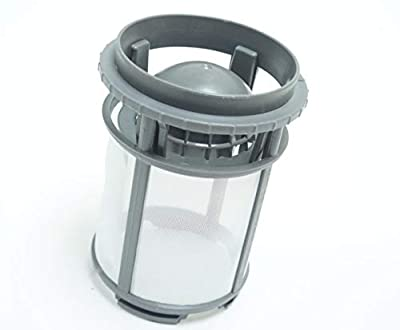 Fits Whirlpool W10872845 WPW10693534 Dishwasher Filter NEW OEM