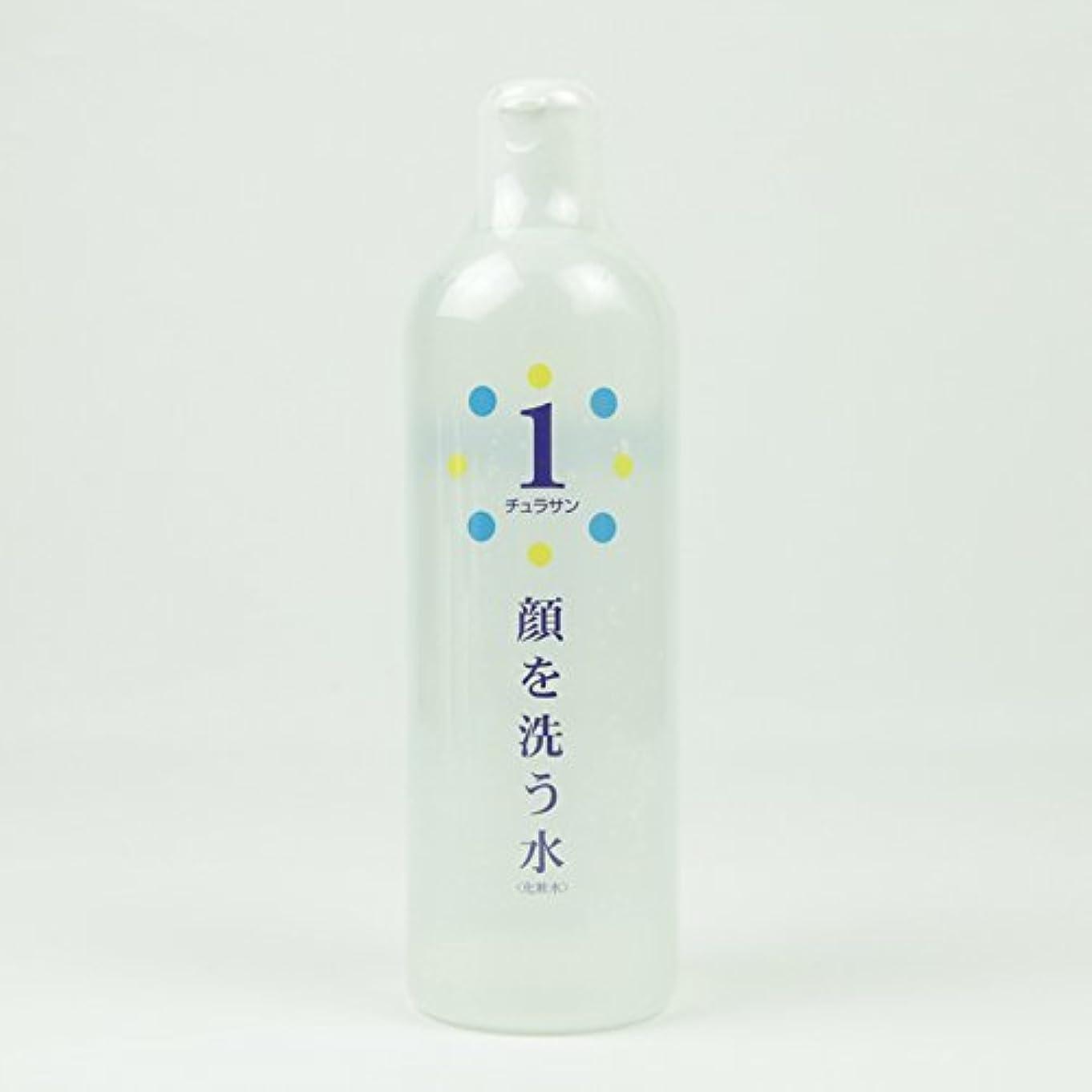 訴えるエスカレートセールスマンチュラサン1 【顔を洗う水】 500ml