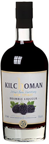 Kilchoman New Spirit Bramble Likör (1 x 0.5 l)