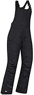 Ladies Ski-Doo Trail High Pants (Black, 2XL)