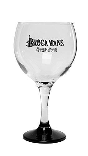 Brockmans Gin Balloon Glass from GarageBar