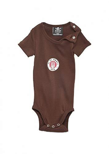 FC St. Pauli - Logo, Baby Body, Größe: 12 Monate