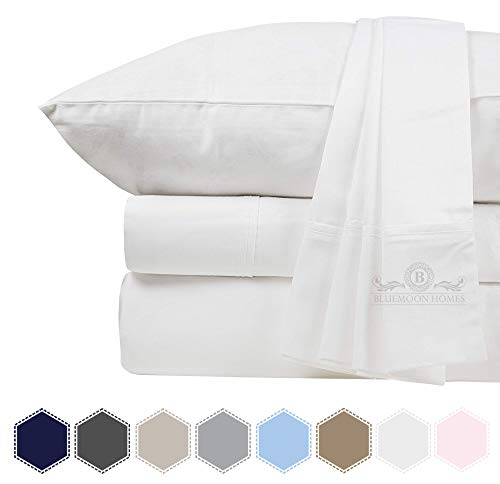 Bluemoon 1000 Thread Count review