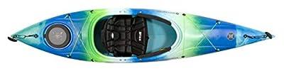 Perception Perception Tribute Sit-Inside Kayak for Recreation by Perception